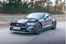 ford mustang 2018 preis ford mustang facelift 2018 preis test gt automatik