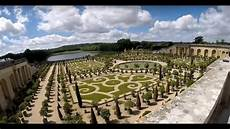 palace of versailles and the musical gardens youtube