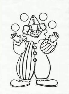 Ausmalbilder Zirkusclown Bildergebnis F 252 R Ausmalbilder Zirkusclown Clown Basteln