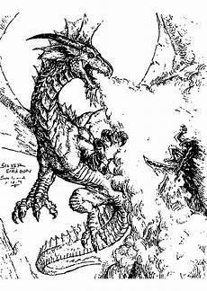 Ausmalbilder Drachen Ritter Kostenlos Ausmalbilder Ritter Ausdrucken Ausmalbilder