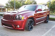 buy used 2007 srt8 jeep grand 6 1 hemi rock