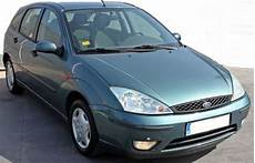 how petrol cars work 2003 ford focus electronic valve timing 2003 ford focus 1 6 trend automatic 5 door hatchback cars for sale in spain