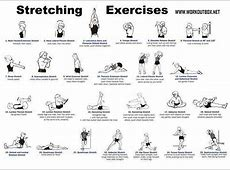 best exercise routine for men