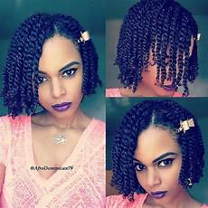 35 gorgeous natural hairstyles for medium length hair