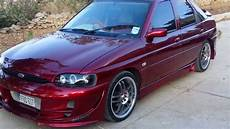 ford mk6 ford mk6 highly modified
