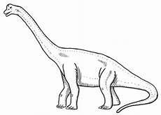 brachiosaurus coloring page hd brachiosaurus coloring