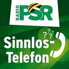 radio psr sinnlos telefon livestream per webradio h 246 ren