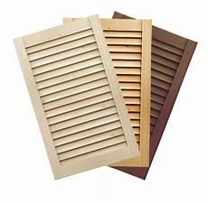 persiane in legno fai da te antine a persiana in legno massello su misura
