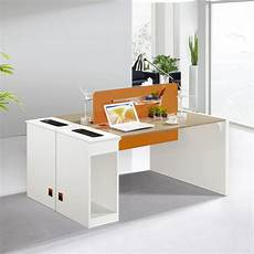 2 person desk home office furniture 2 person modern office furniture specification 3 drawer