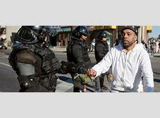 baltimore city riot