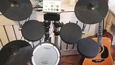 Roland Hd 1 V Lite Electronic Drums For Sale In Blackpool