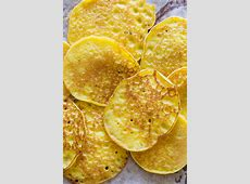 corn and bacon pancakes_image