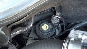 Service Manual How To Fill Ac In A 2010 Volkswagen New