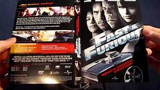 Unboxing Fast Furious 4 Dvd