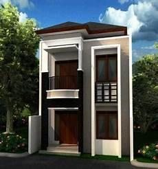 100 Contoh Desain Rumah Minimalis Type 21 Terbaru Model