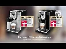 philips kaffeevollautomaten 2018
