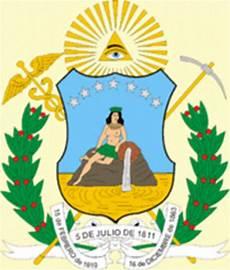 sinbolos naturales del estado bolivar estado bol 237 var venezuela p 225 gina 2 monografias com