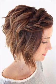 the 25 best short prom hairstyles ideas on pinterest