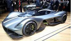 aston martin valkyrie is a complete head turner at geneva drivers magazine