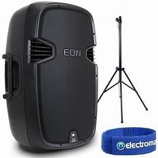haut parleur 15 pouces haut parleur jbl eon 515xt 15 pouces support ekho 625w