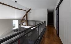 prix renovation grange par architecte r 233 novation d une grange en habitation