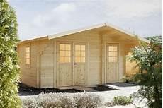 gartenhaus mit boden gartenhaus 171 450x300cm holzhaus bausatz 34 mm klassik 187 2