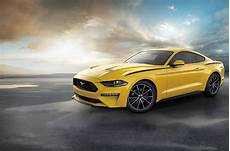 drive 2018 ford mustang gt rod network
