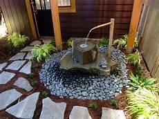 kleinen steingarten anlegen mooney residence