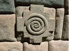 The Chakana Or Inca Cross A Mystic And Cultural Symbol Of