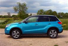 suzuki vitara it s all about dimensions parkers