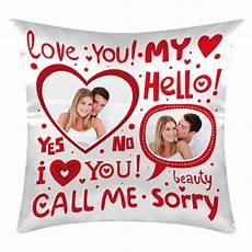 cuscino san valentino cuscini regali san valentino
