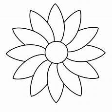 Blumen Malvorlagen Kostenlos Zum Ausdrucken Neu Blumen Ausmalbilder 204 Malvorlage Blumen Ausmalbilder