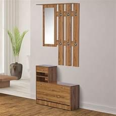 meuble d entrée porte manteau design meuble chaussure palette homcom ensemble de meubles d