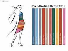 Trendfarben Herbst 2016 Bern En Vogue