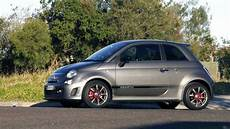 the fiat 500 stinger abarth 595 road test and review