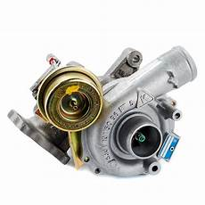 Peugeot 307 Sw 2 0 Hdi 110 Oe Quality Turbo Charger Ebay