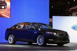 Ford Cars 2013 Taurus SHO