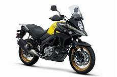 2018 Suzuki V Strom 650xt Review Total Motorcycle