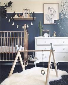 chambre bebe bleu gris navy grey and orange nursery inspiration and ideas