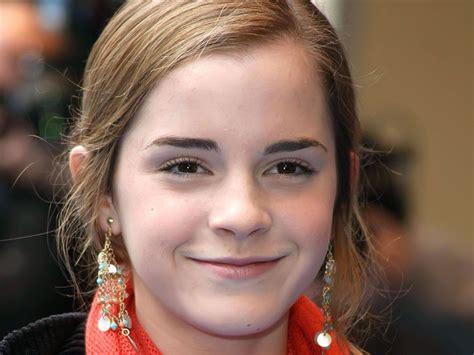 Emma Watson Beautiful Smile