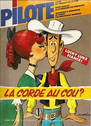 Image result for pilote magazine images