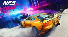 Need For Speed Heat Ps4 Xbox Pc Date De Sortie