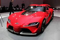 toyota ft 1 gran turismo 6 concept car makes real word
