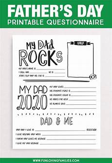 s day printable questionnaire 20586 s day questionnaire printable 2020 free loving families