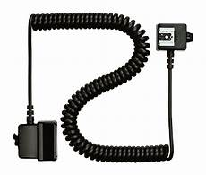 sc 29 ttl coiled remote cord from nikon