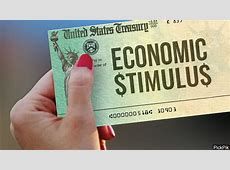 who qualifies for the stimulus checks