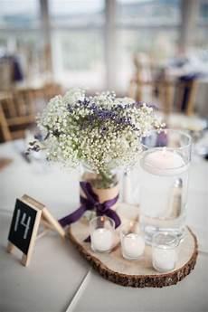 blumen tischdeko selber machen tischdeko selber machen vase aus einmachglas