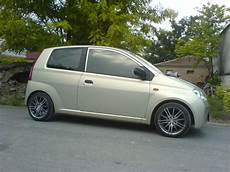 view of daihatsu cuore photos features and tuning