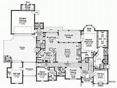 cottage house plans with porte cochere one story house plans porte cochere google search