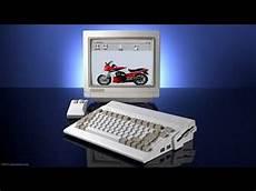 commodore amiga 600 uk tv commercial 1992 youtube